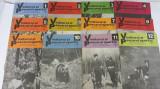 REVISTA VÂNĂTORUL ȘI PESCARUL ANUL 1977*LOT COMPLET