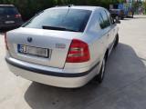 Skoda OCTAVIA 2, 1.9 TDI, Motorina/Diesel, Berlina