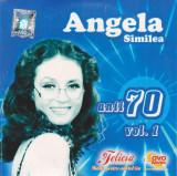 Angela Similea-Anii 70 Vol.1-cd,original