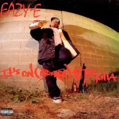 EasyE Its On Dr. Dre 187um Killa Explicit (cd)