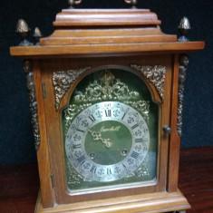 Ceas antic de șemineu, birou ,mecanic