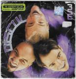 Vand cd 3rei Sud Est - Discul, original, holograma, cat music