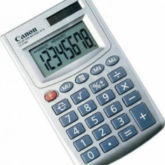 Calculator de birou Canon LS270HBL 8DIG Grey