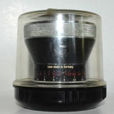 Carl Zeiss Pro-Tessar 35mm f3.2 Lentilă pentru contaflex  Zeiss Ikon