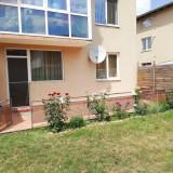 Apartament cu 2 camere, Parter