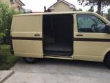 Vând VW Transporter