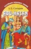 Abu-Hasan, lucman