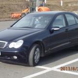 Mercedes Benz C - 180