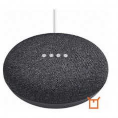 Google Home Mini Negru