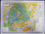 Harta Romania Agronomica