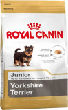 Royal Canin Yorkshire Junior 1,5kg, Royal Canin