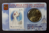 Vatican 50 cent 2011 UNC, Europa