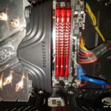 PC Gaming Intel i7 4770 / 16 GB RAM / 250GB SSD / 1TB HDD, Intel Core i7
