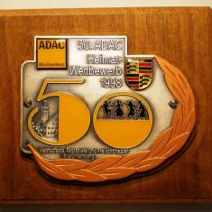 5.576 PLACHETA ADAC GERMANIA AUTO WÜRTTEMBERG RAVENSBURG 1998, Europa