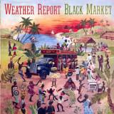 Weather Report Black Market remastered (cd)
