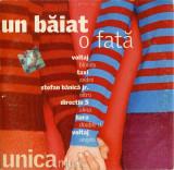 CD Un Baiat O Fata, original: Blondy, Andre, Voltaj, Directia 5