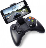 Gamepad Bluetooth stand smartphone 3.2-6 inch, Joystick PC Android, Ipega, Controller