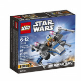 LEGO® Star Wars™ - Nava X-Wing Fighter (75125)