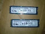 Ssd m.2 Toshiba 256gb SATA SSD M.2 model THNSFJ256GDNU -nou, 256 GB