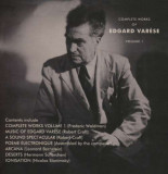Edgard Varese - Complete Works -Box Set- ( 3 CD )