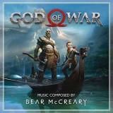 OST -Game- - God of War ( 1 CD )