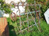 Combinator Agricol pentru Tractoare intre 35 - 50 cai putere