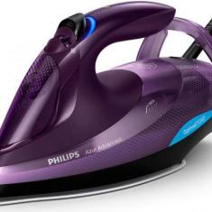Fier de calcat Philips Azur Advanced GC4934/30, Talpa SteamGlide Plus, 3000W, 0.33l (Mov)