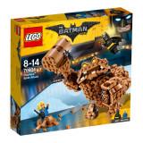 LEGO® Batman Movie 70904 - Atacul rasunator al lui Clayface
