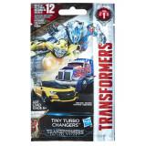 Figurine Transformers Tiny Turbo Changers
