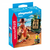 Figurina Playmobil Special Plus - Cowboy (9083)