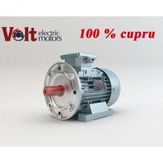 Motor electric trifazic 5.5KW 3000RPM