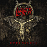 """Slayer - Repentless 6x6,66in ( 6 7"""" Single )"""