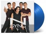 N Sync - N Sync -Hq- ( 1 VINYL )
