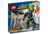 LEGO DC Super Heroes - Distrugerea robotului Lex Luthor 76097