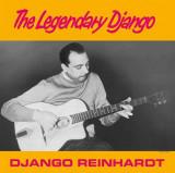 Django Reinhardt - Legendary Django -hq- ( 1 VINYL )