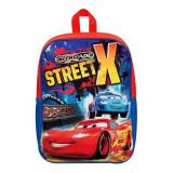 Ghiozdan Junior - Cars 3, 36 cm
