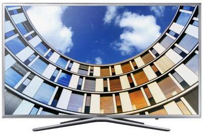 "Televizor LED Samsung 80 cm (32"") UE32M5602, Full HD, Smart TV, WiFi, CI+ foto"