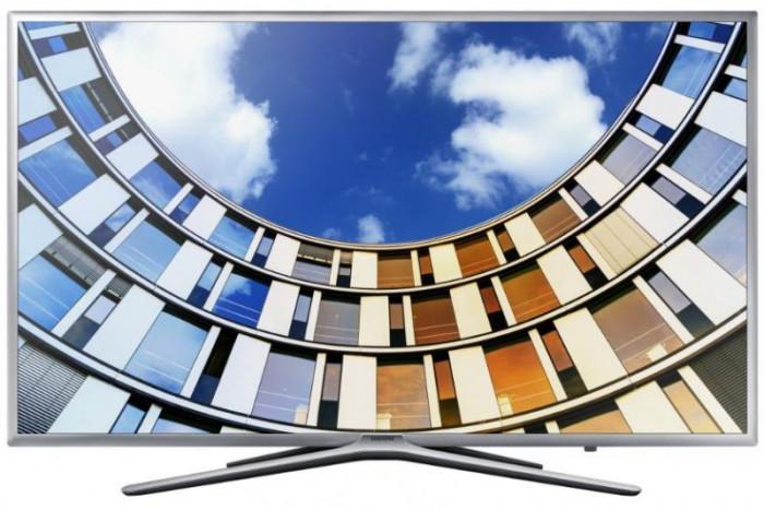 "Televizor LED Samsung 80 cm (32"") UE32M5602, Full HD, Smart TV, WiFi, CI+"