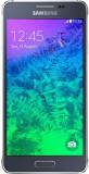 "Telefon Mobil Samsung Galaxy Alpha, Procesor Octa-core Cortex-A15 & Cortex-A7, Super AMOLED capacitive touchscreen 4.7"", 2GB RAM, 32GB F"