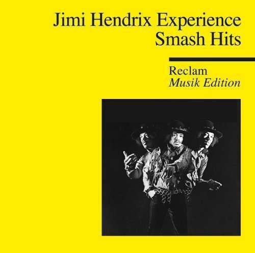 Jimi Hendrix - Experience All Time Best ( 1 CD ) foto mare
