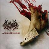 Bloodbath - Wacken Carnage ( 1 CD + 1 DVD )
