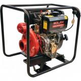 Motopompa Profesionala HP80 DHE SOLAX