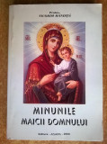 Nicodim Mandita - Minunile Maicii Domnului