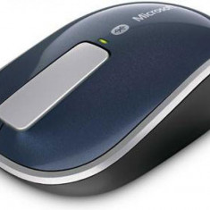 Mouse Microsoft Wireless Sculpt Touch (Albastru)