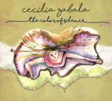 Cecilia Zabala - Color of Silence ( 1 CD )