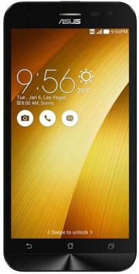 "Telefon Mobil Asus Zenfone 2 Laser ZE500KL, Procesor Quad-Core 1.2GHz, Capacitive touchscreen 5"", 2GB RAM, 16GB Flash, 13MP, Wi-Fi, 4G, Dual foto"