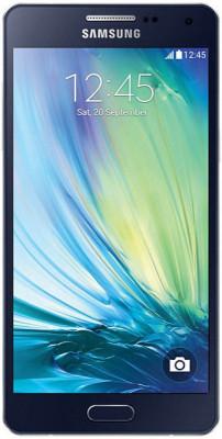 "Telefon Mobil Samsung Galaxy A5 Duos, Procesor Quad-Core 1.2GHz Cortex-A53, Super AMOLED capacitive touchscreen 5"", 2GB RAM, 16GB Flash, 3G, foto"