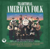 Mr.Jack Daniel's Original - Traditional American Folk ( 1 CD )