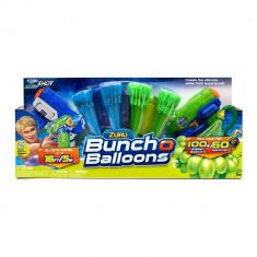 Set baloane de apa si pusti X-Shot Bunch O Balloons