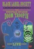 Zakk Wylde - European Invasion -2dvd- ( 2 DVD )